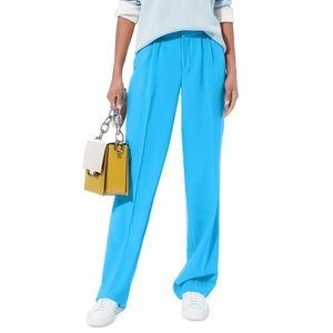 Frame Malibu Blue Trousers